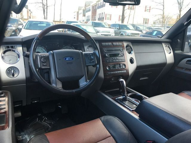 2007 Ford Expedition EL Limited Sterling, Virginia 16