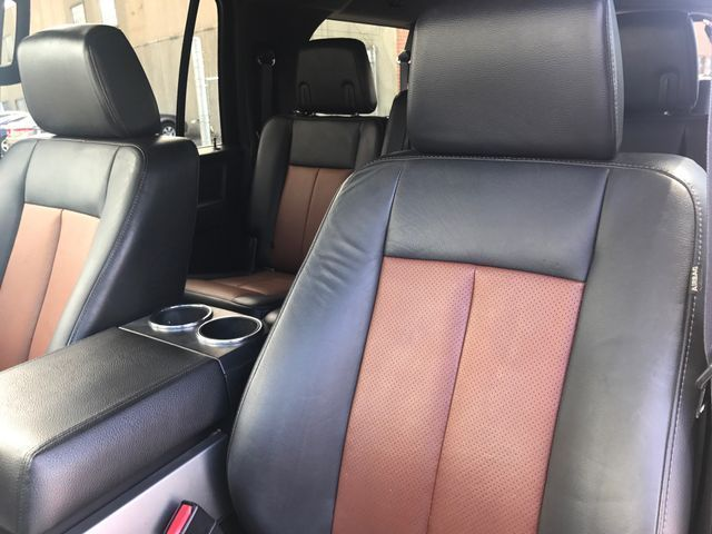 2007 Ford Expedition EL Limited Sterling, Virginia 19