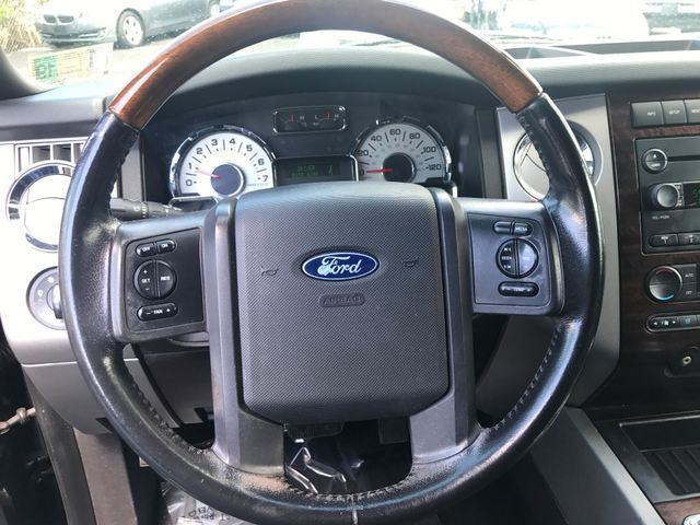 2007 Ford Expedition EL Limited Sterling, Virginia 20