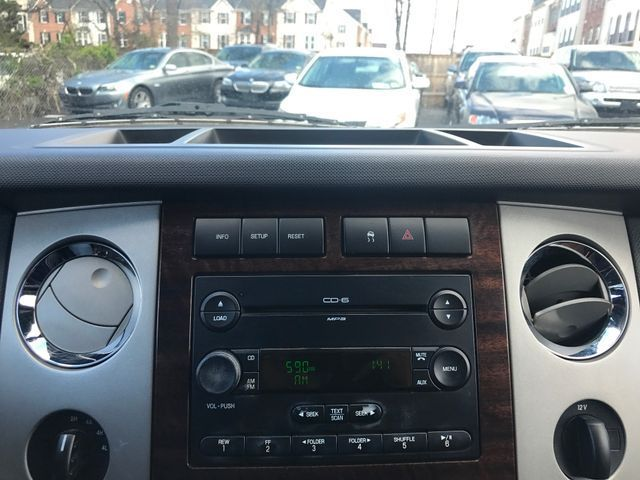 2007 Ford Expedition EL Limited Sterling, Virginia 26