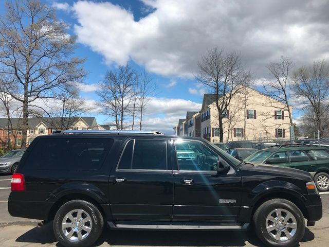2007 Ford Expedition EL Limited Sterling, Virginia 5