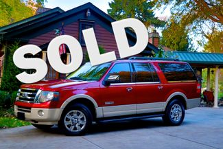 2007 Ford Expedition EL Eddie Bauer | Tallmadge, Ohio | Golden Rule Auto Sales