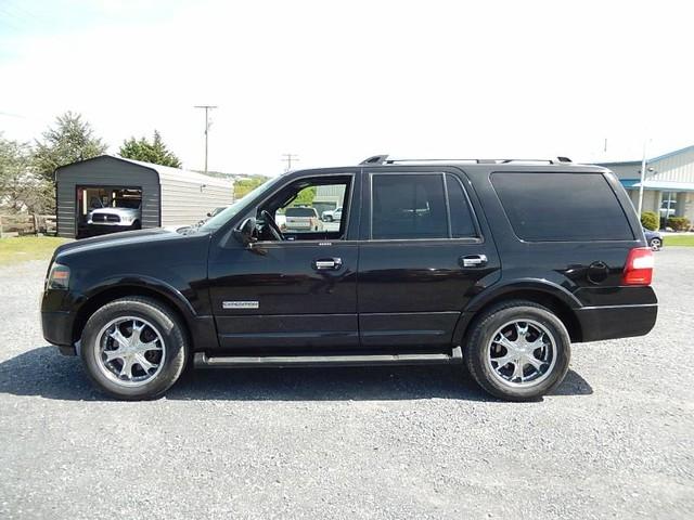 2007 Ford Expedition Limited | Harrisonburg, VA | Armstrong's Auto Sales in Harrisonburg VA