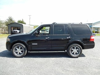 2007 Ford Expedition Limited in Harrisonburg VA