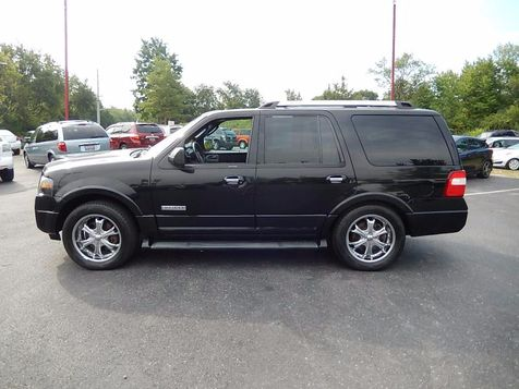 2007 Ford Expedition Limited | Harrisonburg, VA | Armstrong's Auto Sales in Harrisonburg, VA