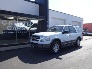 2007 Ford Expedition in Lubbock TX