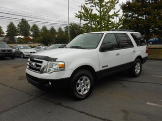2007 Ford Expedition XLT Memphis, Tennessee 26