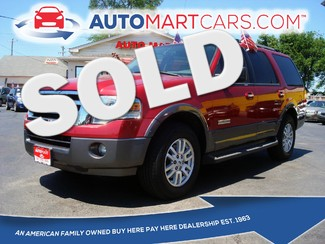 2007 Ford Expedition XLT Nashville, Tennessee