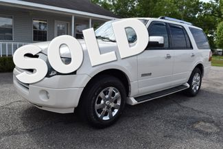 2007 Ford Expedition in Picayune MS