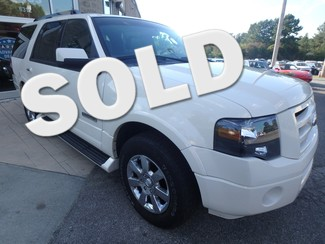 2007 Ford Expedition Limited Raleigh, NC