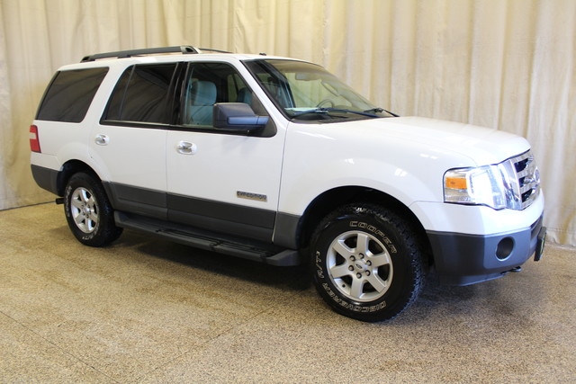 2007 Ford Expedition XLT Roscoe, Illinois 0