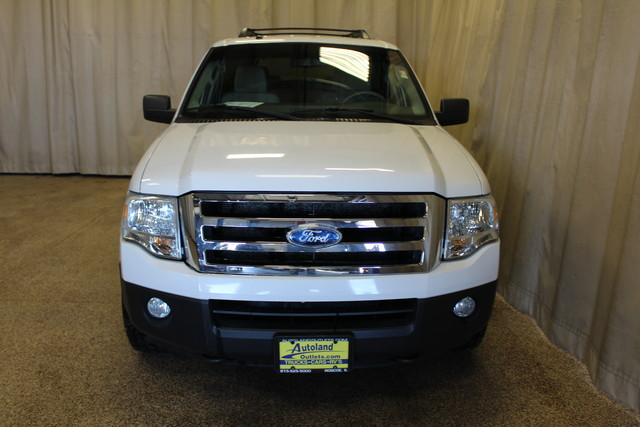 2007 Ford Expedition XLT Roscoe, Illinois 9