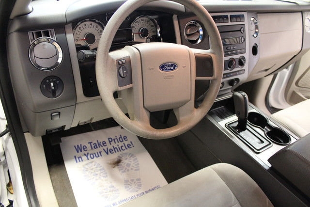 2007 Ford Expedition XLT Roscoe, Illinois 14