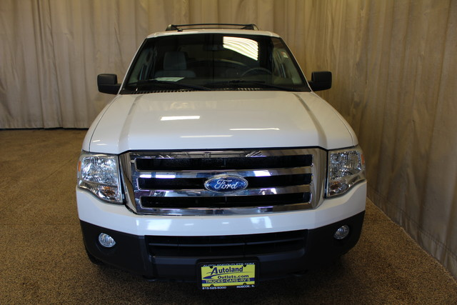 2007 Ford Expedition XLT Roscoe, Illinois 3