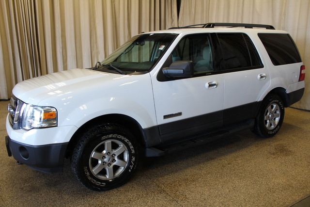 2007 Ford Expedition XLT Roscoe, Illinois 2