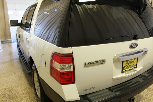 2007 Ford Expedition XLT Roscoe, Illinois 5