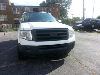 2007 Ford Expedition XLT St. Louis, Missouri 11