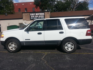 2007 Ford Expedition XLT St. Louis, Missouri