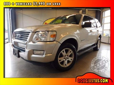 2007 Ford Explorer XLT in Airport Motor Mile ( Metro Knoxville ), TN