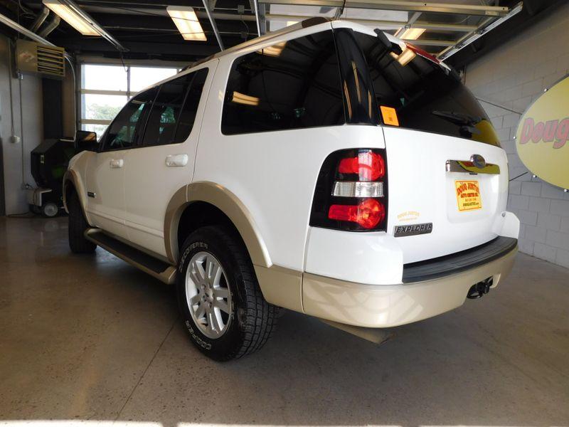 2007 Ford Explorer Eddie Bauer  city TN  Doug Justus Auto Center Inc  in Airport Motor Mile ( Metro Knoxville ), TN