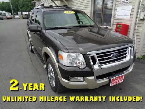 2007 Ford Explorer Eddie Bauer in Brockport