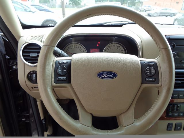 2007 Ford Explorer Eddie Bauer  city NY  Barrys Auto Center  in Brockport, NY