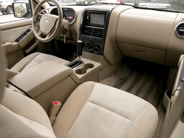 2007 Ford Explorer XLT Burbank, CA 15