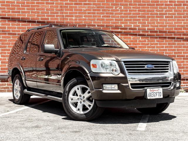 2007 Ford Explorer XLT Burbank, CA 2