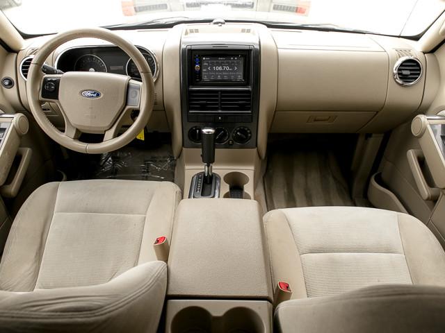 2007 Ford Explorer XLT Burbank, CA 8