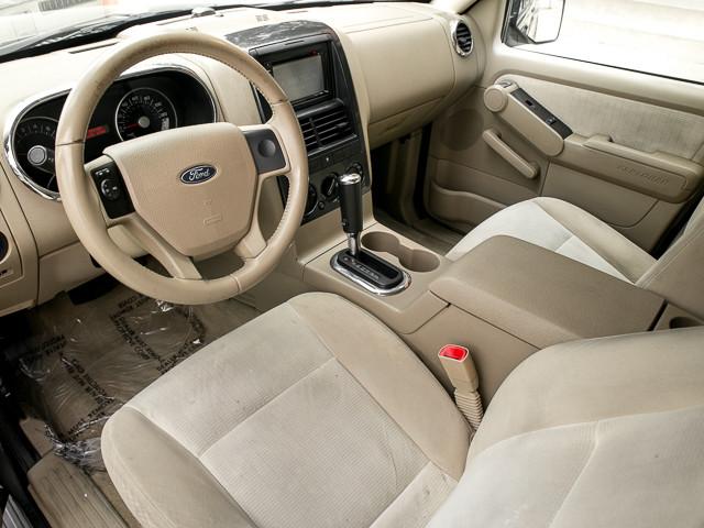 2007 Ford Explorer XLT Burbank, CA 9