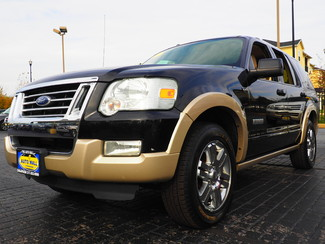 2007 Ford Explorer Eddie Bauer | Champaign, Illinois | The Auto Mall of Champaign in  Illinois