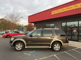 2007 Ford Explorer Eddie Bauer  city NC  Little Rock Auto Sales Inc  in Charlotte, NC