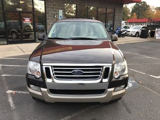 2007 Ford Explorer Eddie Bauer  city NC  Little Rock Auto Sales Inc  in Charlotte, NC
