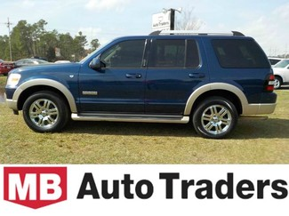 2007 Ford Explorer in Conway, SC