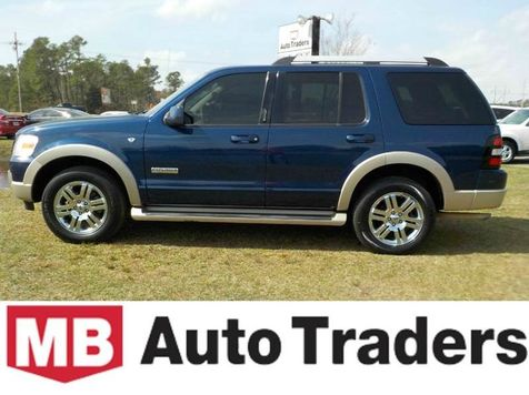 2007 Ford Explorer Eddie Bauer in Conway, SC
