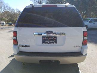 2007 Ford Explorer Eddie Bauer Dunnellon, FL 3