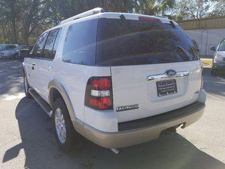 2007 Ford Explorer Eddie Bauer Dunnellon, FL 4