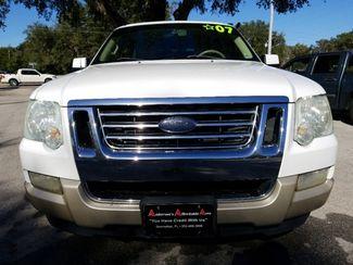 2007 Ford Explorer Eddie Bauer Dunnellon, FL 7