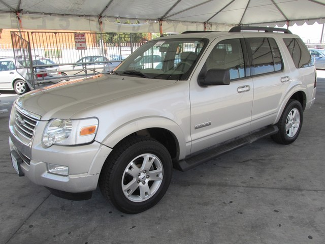 2007 Ford Explorer XLT Please call or e-mail to check availability All of our vehicles are avai