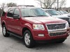 2007 Ford Explorer XLT Garland, Texas