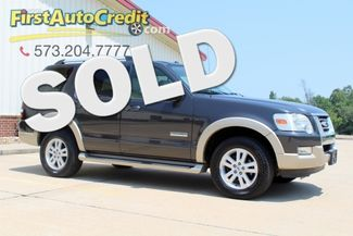 2007 Ford Explorer in Jackson  MO