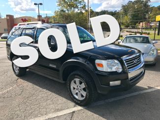 2007 Ford Explorer XLT Knoxville , Tennessee 0