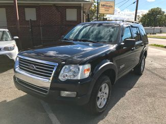 2007 Ford Explorer XLT Knoxville , Tennessee 7