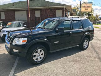 2007 Ford Explorer XLT Knoxville , Tennessee 8