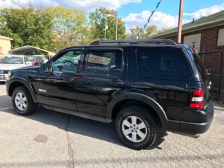 2007 Ford Explorer XLT Knoxville , Tennessee 39