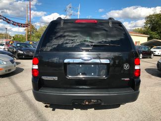 2007 Ford Explorer XLT Knoxville , Tennessee 42