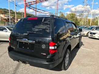 2007 Ford Explorer XLT Knoxville , Tennessee 45