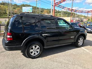 2007 Ford Explorer XLT Knoxville , Tennessee 46
