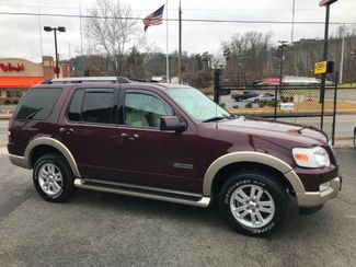 2007 Ford Explorer Eddie Bauer Knoxville , Tennessee 1