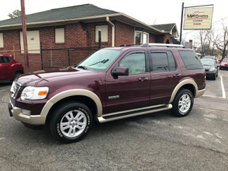2007 Ford Explorer Eddie Bauer Knoxville , Tennessee 10